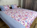 Kids Double Bed sheet