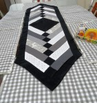 Stairs and Landing Table Runner (7PCS)