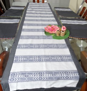 Table Runner (7PCS)