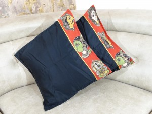Kalamkari Cushion cover Set