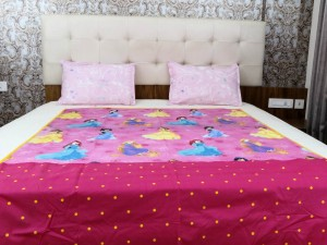 Kids' Day Blanket Single