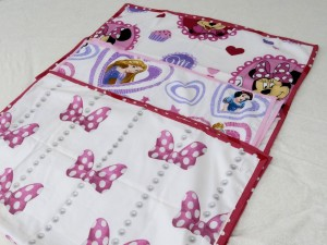 Infant Day Blanket Set