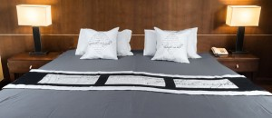 Bed Runner Set (3 Pcs)