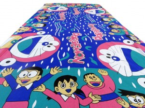Kids Cotton Single Bed Sheet