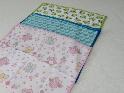 Infant/Baby Day Blanket