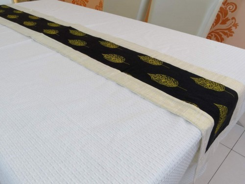 Cotton Dining Table Runner