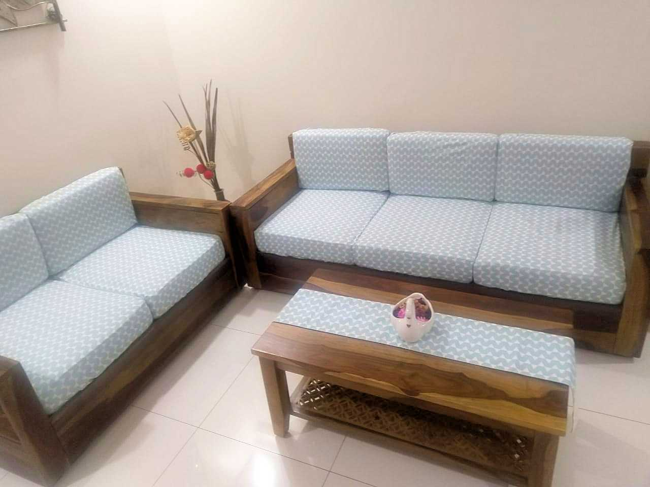 FittedSofa Cover