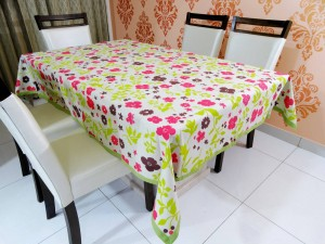 5 Points to Keep in Mind When Purchasing Cotton Table Cloth Online