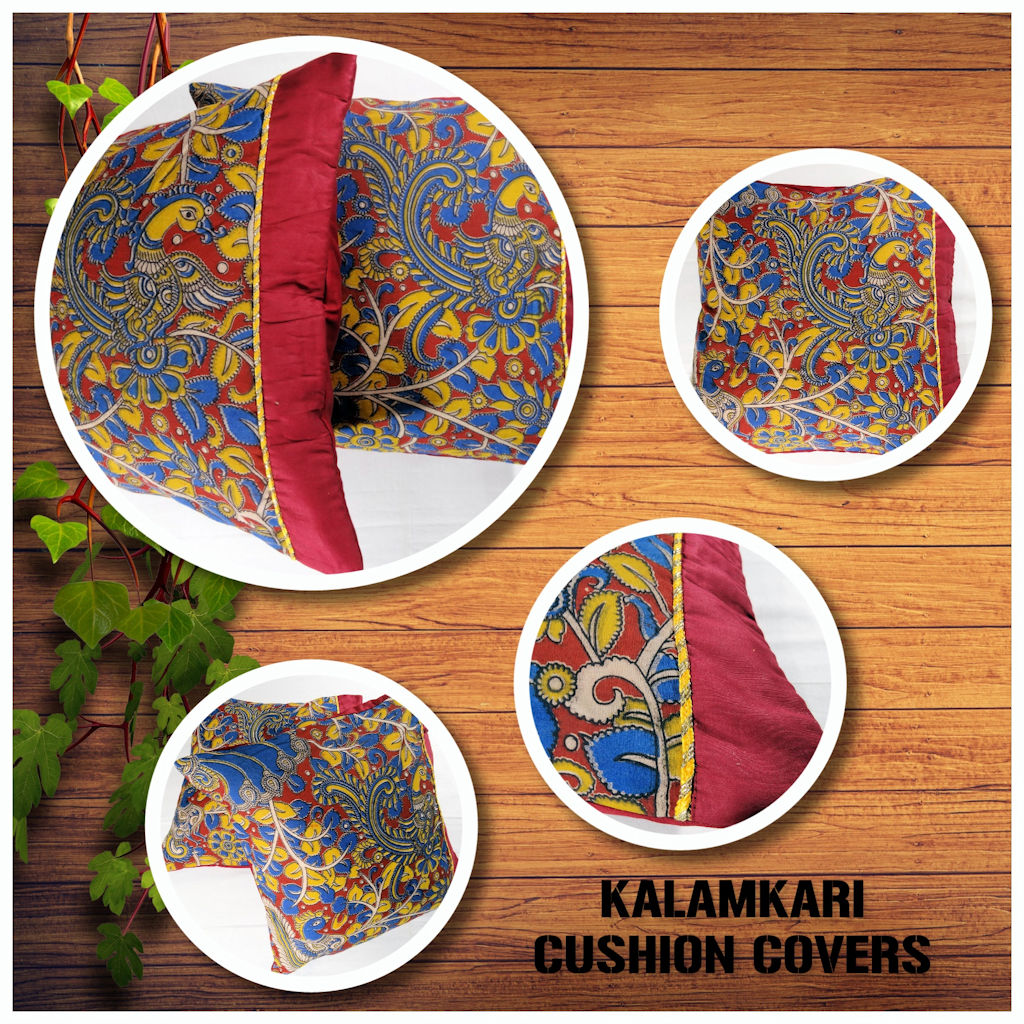 What is Kalamkari ?